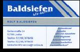 KFZ Baldsiefen